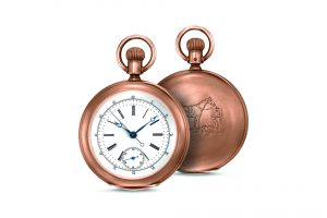 THE LONGINES EQUESTRIAN POCKET WATCH JOCKEY 1878, édition 2016