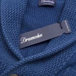 Pitti Uomo 93: Drumohr firma l'arte del Cashmere Blasé! (with English Version)