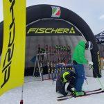A Solda in Alto Adige, lo ski-test per ultrasportivi!
