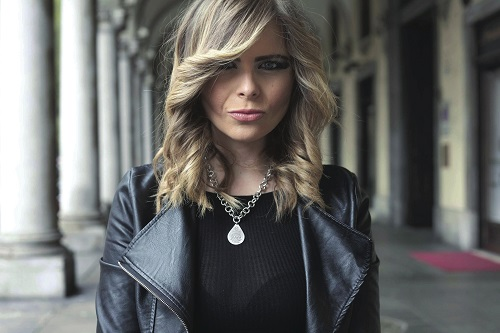 L'Eldorado in gocce di Giovanna Cantoni, jewel-designer torinese.