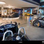 Al V8 di Stoccarda: Quattro Ruote e Un Hotel!