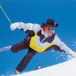 Art Furrer, Il mitico e visionario Ski-Cowboy!