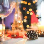 L'ultima delle tentazioni? Brindare sotto le feste di Natale!