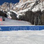 Liski Sport Equipment dietro le quinte dei Mondiali di sci Cortina 2021!