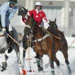 A Cortina un Week-End di Grande Emozione con l'Italia Polo-Challenge e le corse di Sleddog!
