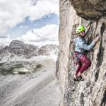 Lo Stile Alpino della Canapa che piace ai Climbers!