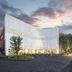 Zurigo apre le porte del Museo Lindt ai tesori di cioccolata!