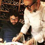 Luca Iaccarino, Food Reporter, svela vizi e virtù degli Chefs ai fornelli!
